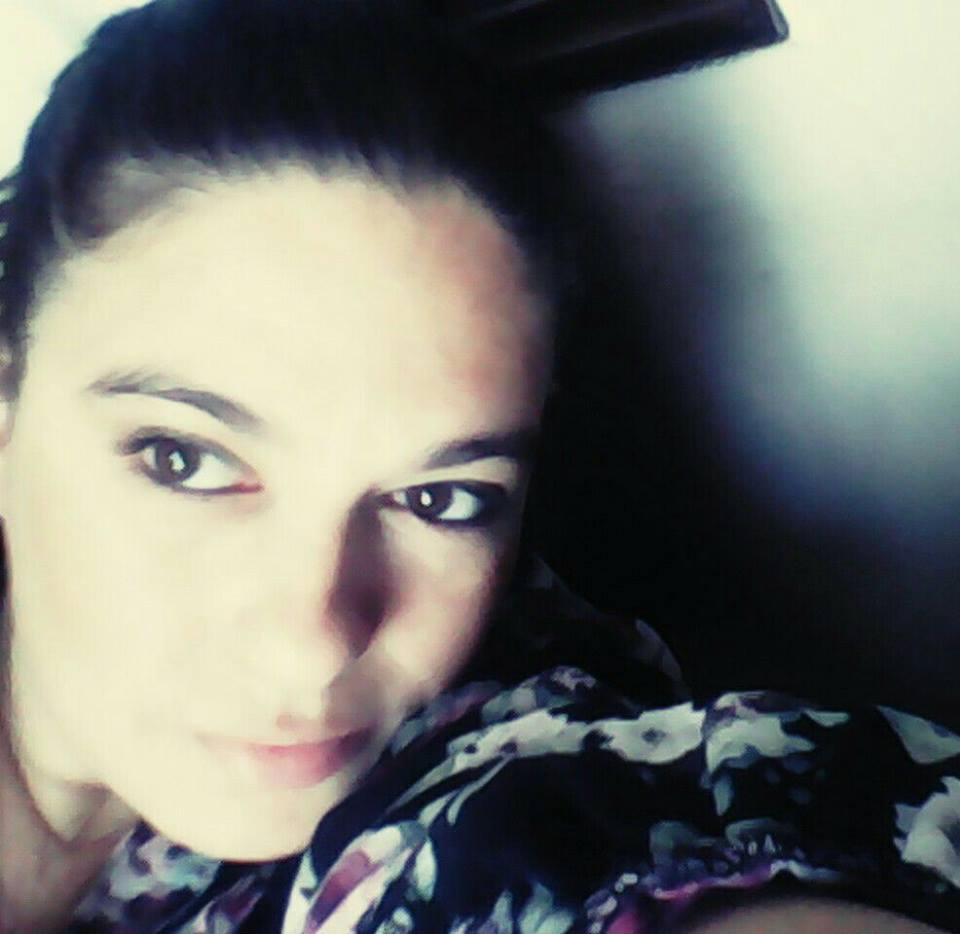 Χριστίνα Καρρά