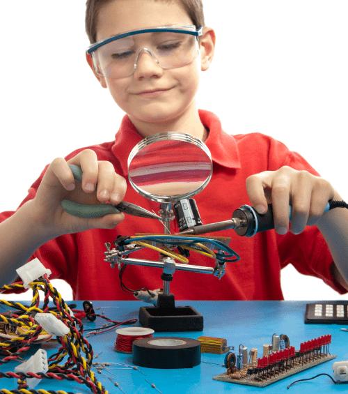 ρομποτική-εξωσχολική-δραστηριότητα