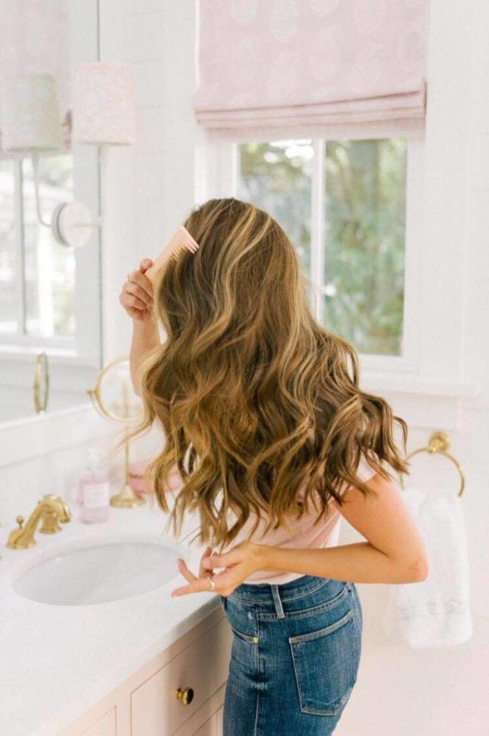 περιποίηση-μαλλιών