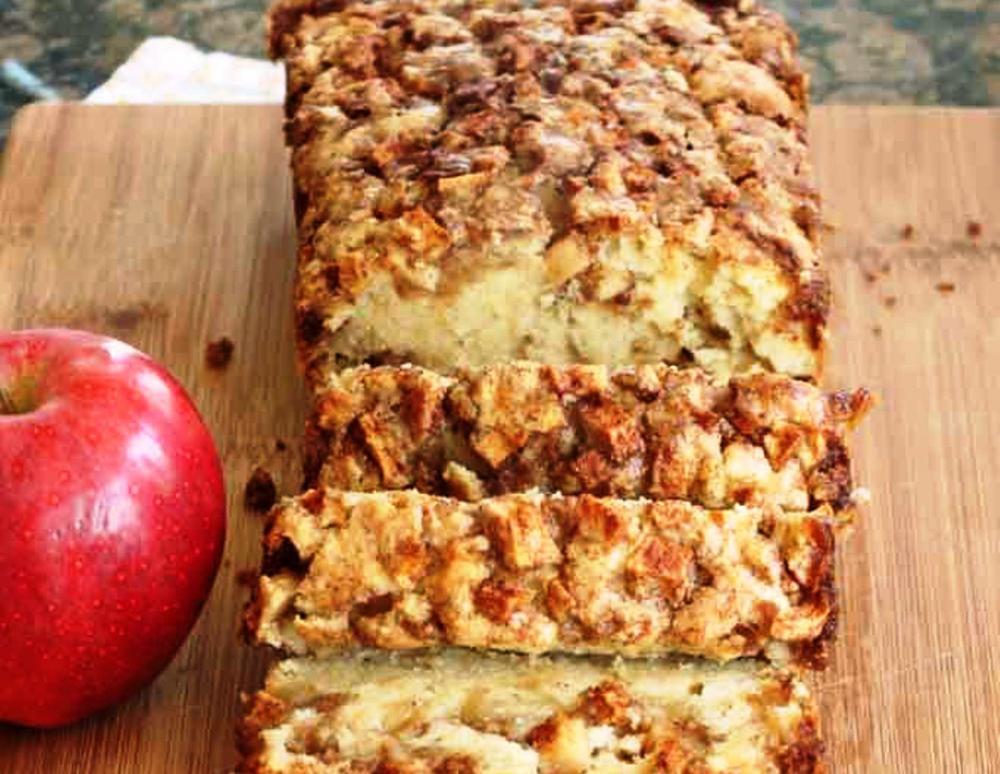 κέικ-μήλου