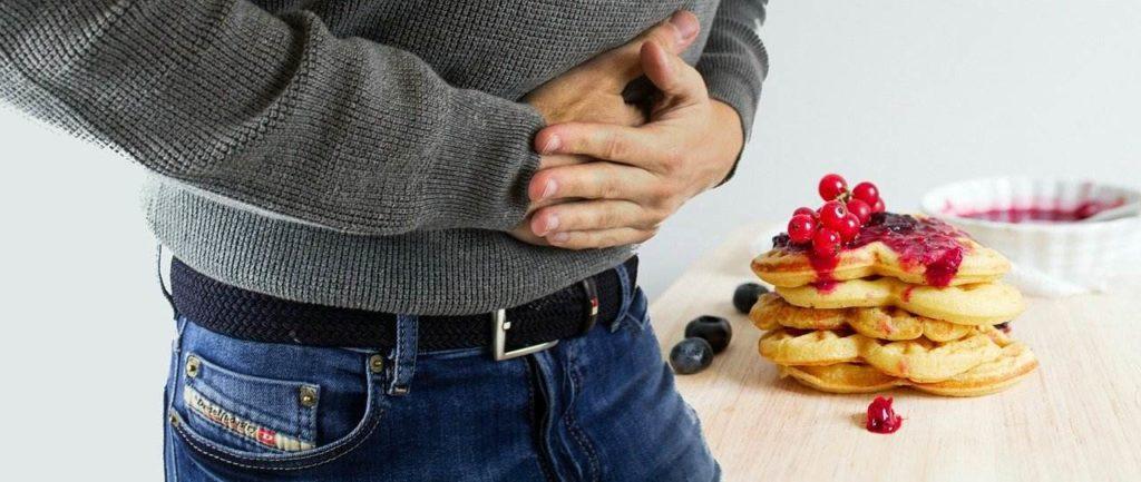 διατροφή και πρόσληψη βάρους
