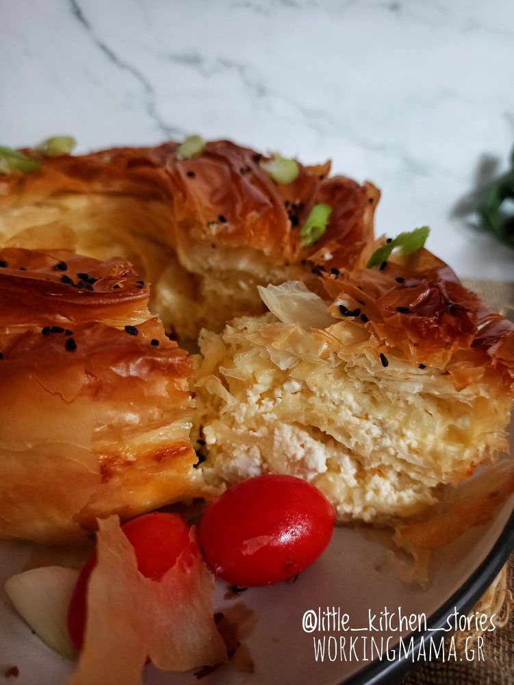 πίτα-εύκολη-συνταγή